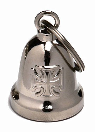 Motorcycle GargoyleTM Bells IRON -
