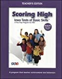 img - for Scoring High Teacher Edition W/Poster, Grade 4 book / textbook / text book