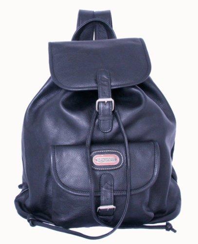 leatherbay-leather-backpack-with-single-pocketblackone-size