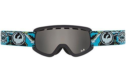 Dragon Alliance LILD Ski Goggles, Aklut-Ionized (Goggles Snowboard Ionized)