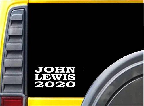 john-lewis-2020-sticker-k742-6-vinyl-sticker-trump-decal