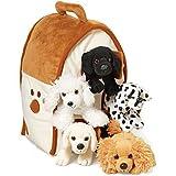 Peekaboo Puppy, Helen Piers, 0152602917