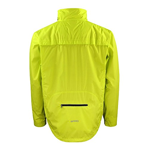 Spiro Processo nbsp;giacca nbsp;– Trail Crosslite E Neon Uomo 6rfRw6FWq