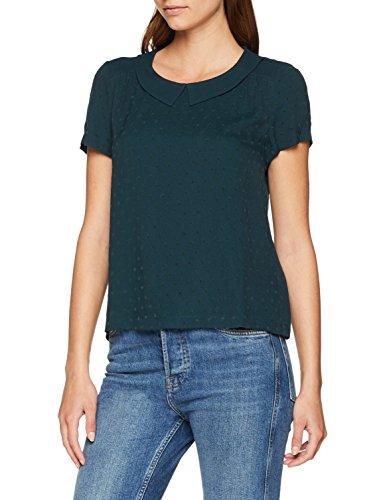 de Verde Camiseta 2two Fir Fir Pleasant Mujer n4CxPE0
