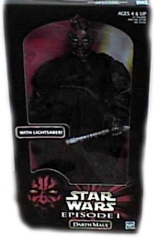 (Star Wars Darth Maul 12