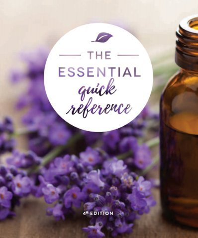 The Essential Quick Reference 4th Edition