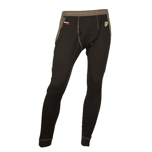 Scent Blocker Apex Mid Weight Wool Pant, X-Large