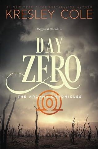 book cover of Day Zero