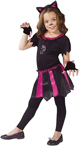 Cat Toddlers Ideas Costume For (Morris Costumes Cat Sweetheart Child)