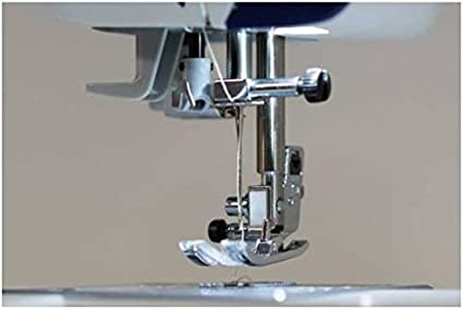 JUKI hzl-g220 máquina de Coser electrónica con cortaalambres ...