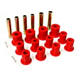 Energy Suspension 3-2105R Red Front Spring Bushing
