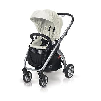 Silla de paseo compacta y ligera Casual Play Kudu 4 ruedas chasis aluminio Ice [957]: Amazon.es: Bebé