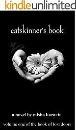 Catskinner's Book (The Book Of Lost Doors 1)