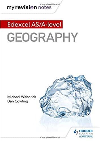 My Revision Notes: Edexcel AS/A-level Geography: Amazon co
