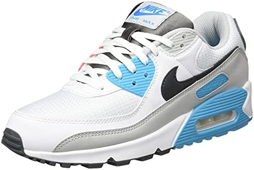 Nike Air Max 90 Nrg, Chaussure de Course Homme | ThePressFree