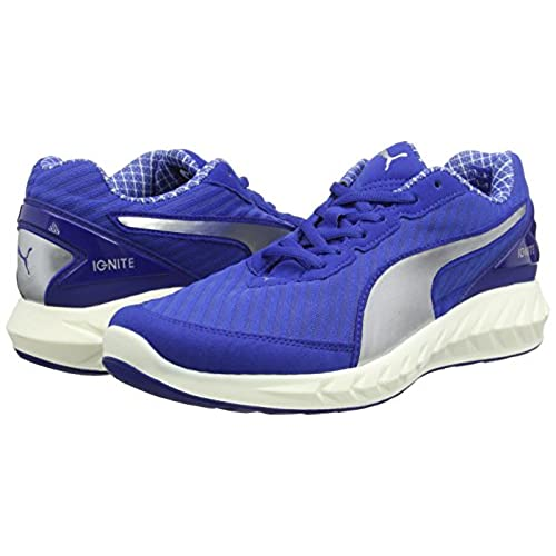 Puma Ultimate Ignite Pwrcool, Chaussures de Running Compétition Mixte Adulte