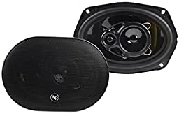 AU-AudioPipe Audiopipe 6x9 3 Way 400 Watt