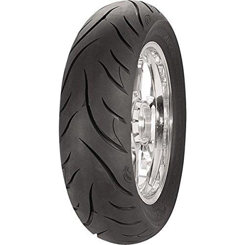 Cobra Rear Tire - Avon Tyres Cobra AV72 Tire - Rear - 150/80B-16 , Position: Rear, Tire Size: 150/80-16, Rim Size: 16, Load Rating: 77, Speed Rating: V, Tire Type: Street, Tire Construction: Bias, Tire Application: Sport 90000001432