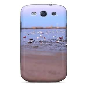 High-end Case Cover Protector For Galaxy S3(marea Baja En C Diz)