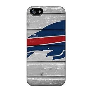 FutureStarCase IhU4910lhTh Case Cover Iphone 5/5s Protective Case Buffalo Bills