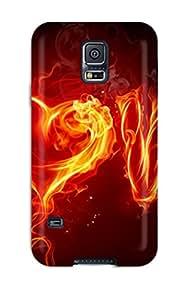 New Design On SiOjBnf4342KrwyN Case Cover For Galaxy S5