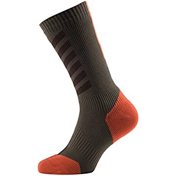 reliable SEALSKINZ Waterproof Hydro Socks