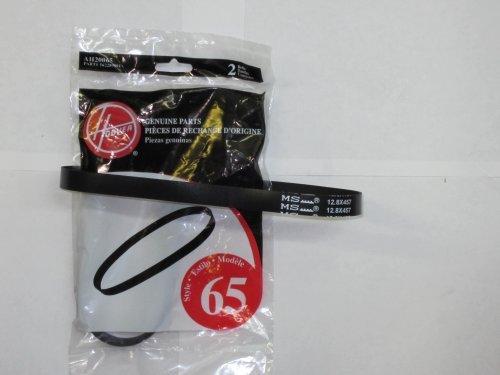 Hoover AH20065 T-Series Windtuunel Upright Belts, 2pk. Part 562289001 Garden, Lawn, Supply, Maintenance