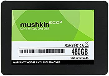 Mushkin Enhanced ECO3 480GB Internal SSD