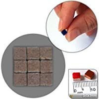 Mosaic Minis (5x5x3mm), Pack of 500 & #