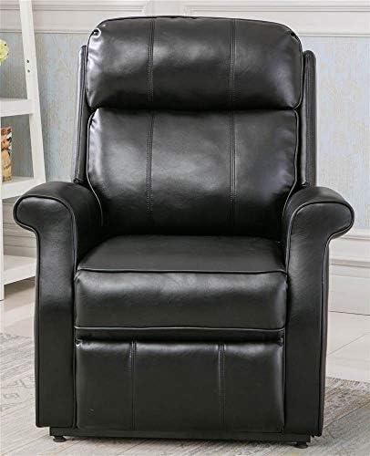 Editors' Choice: Comfort Pointe Lehman Black Traditional Lift Chair