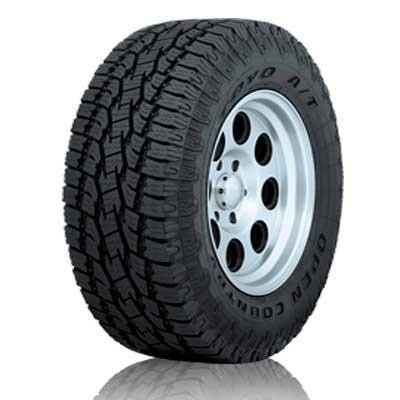 Toyo Tire Open Country A/T ll Radial Tire - 35/1250R18 123R