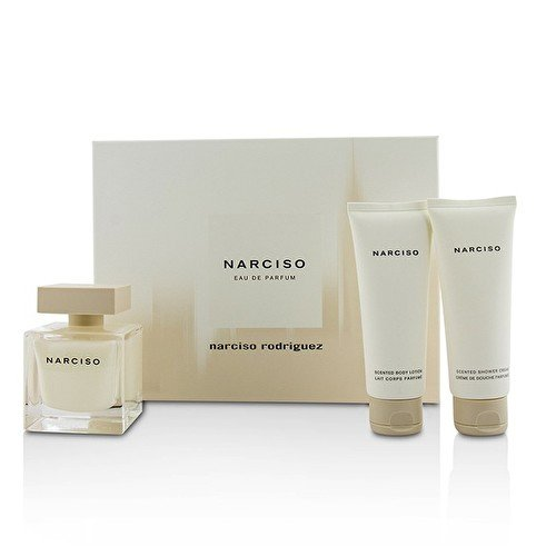 Narciso Rodriguez 3 Piece Coffret Set ()