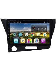 Auto Stereo Android 10.0 Radio voor Honda CRZ/CR-Z 2010-2016 Gps-navigatie 9 Inch Head Unit Touchscreen MP5 Multimediaspeler Video-ontvanger met 4G WiFi SWC Carplay