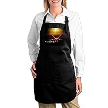 Tiesto Poster Pocket Kitchen Barbecue Apron