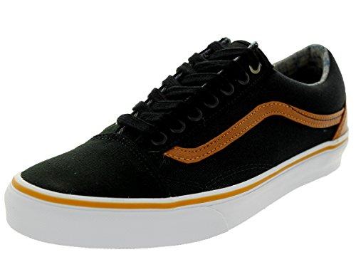 Vans Unisex Old Skool (C\u0026L) Skate Shoe