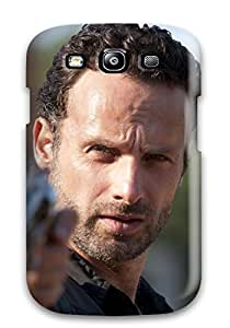 Hot Cute High Quality Galaxy S3 The Walking Dead Case 2538975K13593924