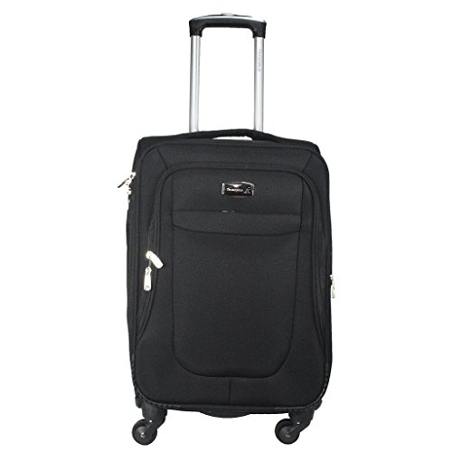 Traworld 28 inch 4wheel Trolley Bag