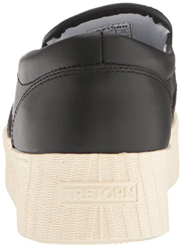 Tretorn Womens BELLA2 Sneaker Black/Black EJDylQ6