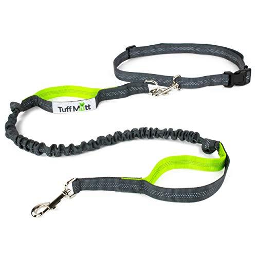kong running leash