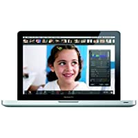 Apple MacBook Pro MB990LL/A 13.3-Inch Laptop (Certified Refurbished)