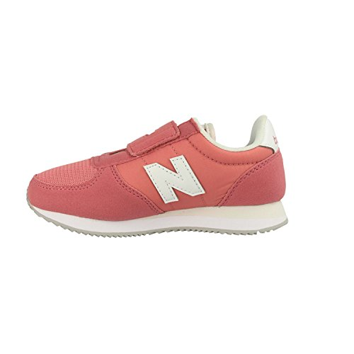 ... New Balance Turnschuh KV220-CPY Lifestyle Rot ...