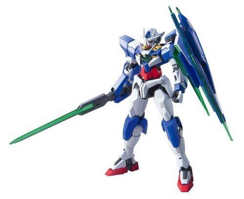 Gundam 00: HG 66 00 Quanta 1/144 Scale by bandai