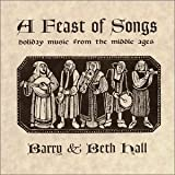 A Feast of Songs: Holiday Music from the Middle Ages