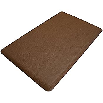 Amazon.com: NewLife by GelPro Anti-Fatigue Designer Comfort ...