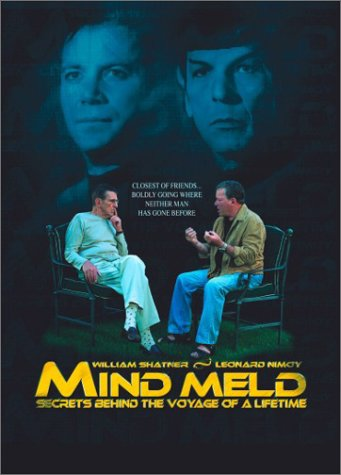 Star Trek – Mind Meld: Secrets Behind the Voyage of a Lifetime
