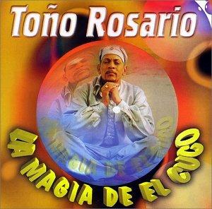 Resultado de imagen para toño rosario La Magia Del Cuco