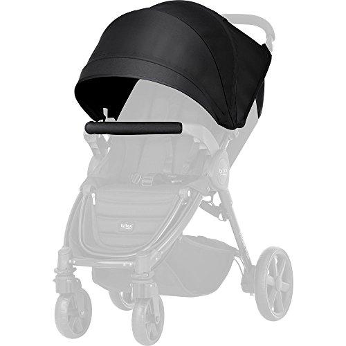 Britax B-Agile/B-Motion - Pack de accesorio para silla de coche, Negro oscuro (Cosmos bl