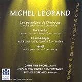 Legrand: Les parapluies de Cherbourg / Un été 42 / Le messager / Yentl
