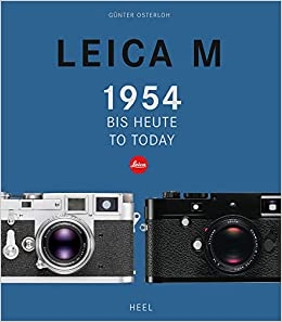Leica M: From 1954 to Today