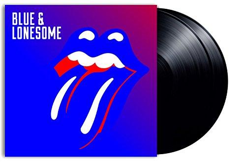 Vinilo : The Rolling Stones - Blue & Lonesome (180 Gram Vinyl, 2 Disc)